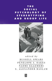 Stereotyping and Group Life